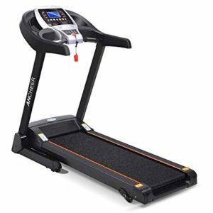 Best Treadmill For Small Spaces