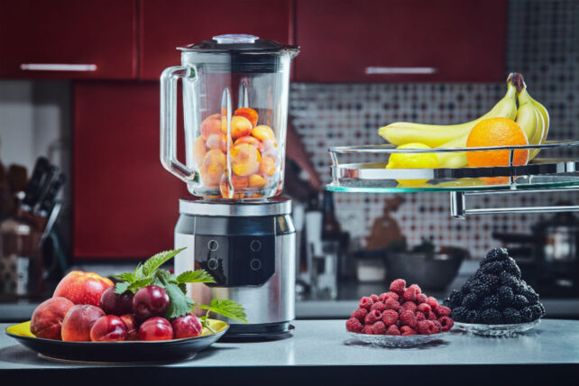 best blenders for acai bowl