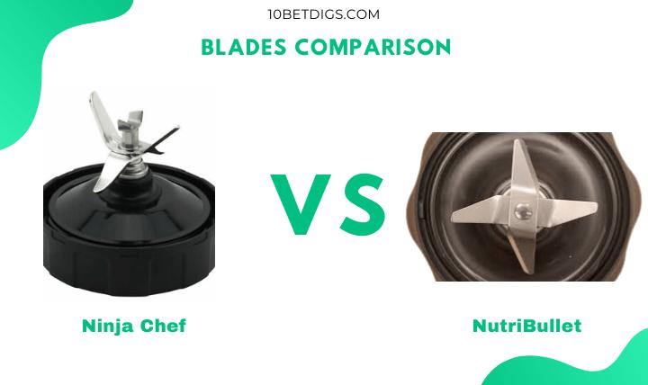Ninja vs nutrubullet