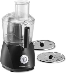 Nutribullet vs Food Processor