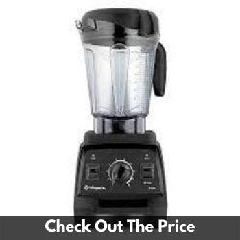 vitamix 7500 blender - Best Blender for Nut Butter